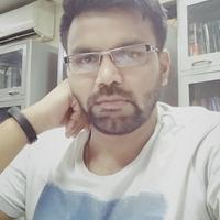 Dr. Nikhil Maurya
