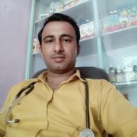 Dr.Neerajkumar Upadhyay