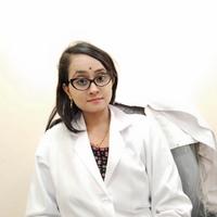 Dr. Shikha Thakur