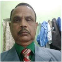 Dr. Rajendra saxena