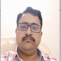 Dr. Ankur Kumbhkar
