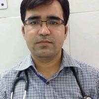 Dr. Ramesh Jakhar