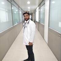 Dr. Maitrey Patel