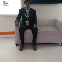 Dr. Ujjwal Khajanchi