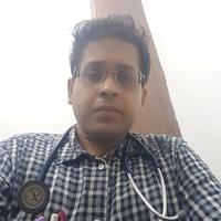 Dr. Arjun Ray