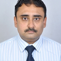 Dr. Rishu Tiwari