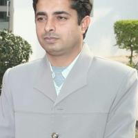 Dr. Punit Arora