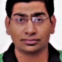Dr. Mahesh Kumar Gupta