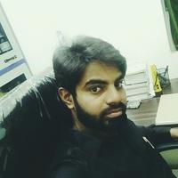 Dr. Syed Naveed