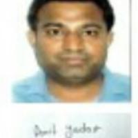 Dr. Ami Yadav
