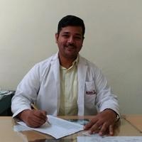 Dr. Pradeep Reddy