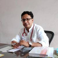 Dr. Akhilesh sorada
