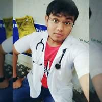 Dr. Shah Kenam Deepak
