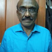 Dr S B Gopalakrishnan M B B S  D P M