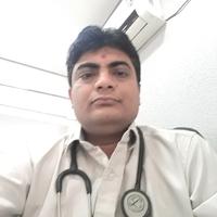 Dr Rajesh vandra