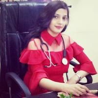 Dr. Mitali Soni
