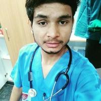 Dr. Rahil khan