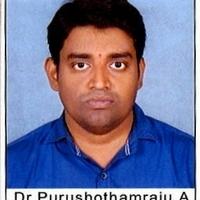 Dr. Amrutha Purushotham