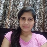 Dr. Ankita Radadiya