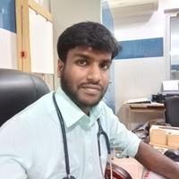 Dr. Dinesh