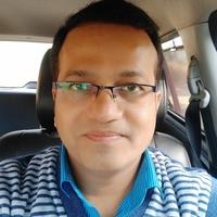 Dr. Pravesh Hargaonkar