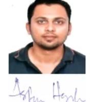 Dr. Asfan Hashmi