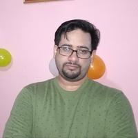 Dr. Priyaranjan Tiwari
