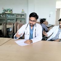 Dr. Kumawat Vijay Kumar
