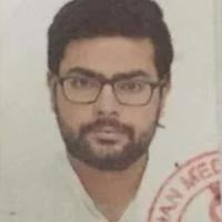Dr. Harshal Godara
