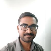 Dr. Lakshminrusimhan D K S