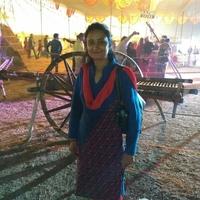 Dr. Aruna Gupta