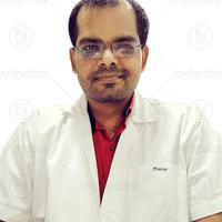 Dr. Ashish Mishra