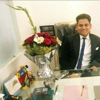 Dr. Prateek Awasthi