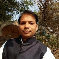 Dr. Manish Ranjan Shrivastava