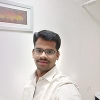 Dr. D. Raghu Vardhan Reddy