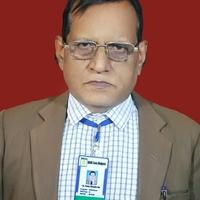 Dr. Purna Chandra Bal