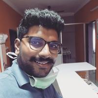 Dr. Mithun Ganesh