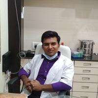 Dr. Gourab Sharma
