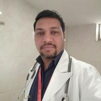 Dr. Bhagwan Patel