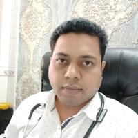 Dr. Aashish Shahare