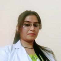 Dr. Megha Tandon
