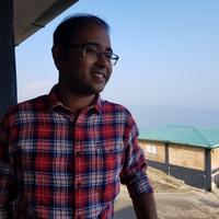 Dr. Arnab Naha