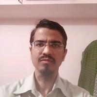 Dr. Khaled Shaikh