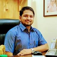 Dr.Kalpesh mande