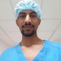 Dr. bhaskar reddy