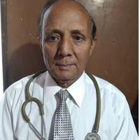 Drjagdishchandra Mishra