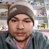 Dr. Dilip Chaurasia