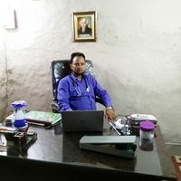 Dr. Ranvijay Pratap