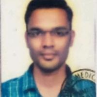Dr.  Harshad Mokal