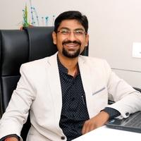 Dr. Kartik Prajapati